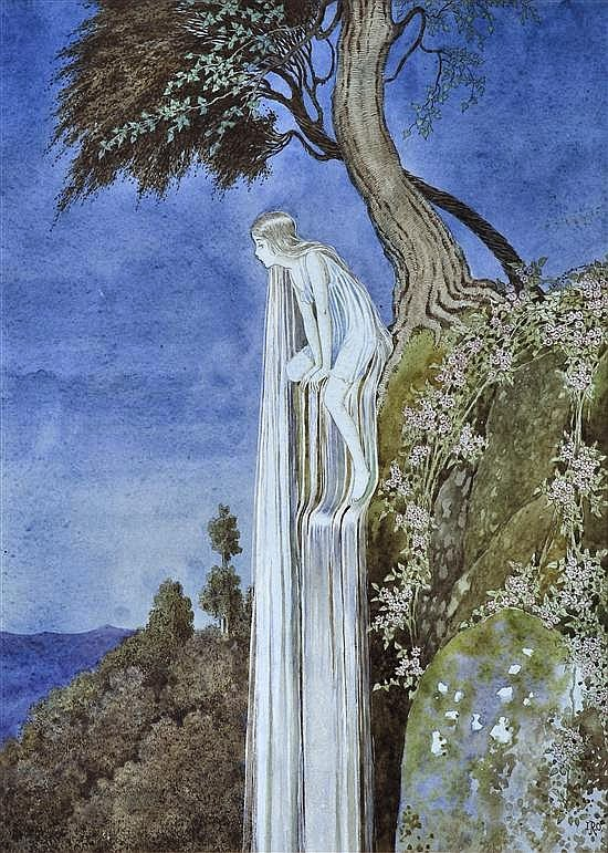 The_Waterfall_Fairy_by_Ida_Rentoul_Outhwaite
