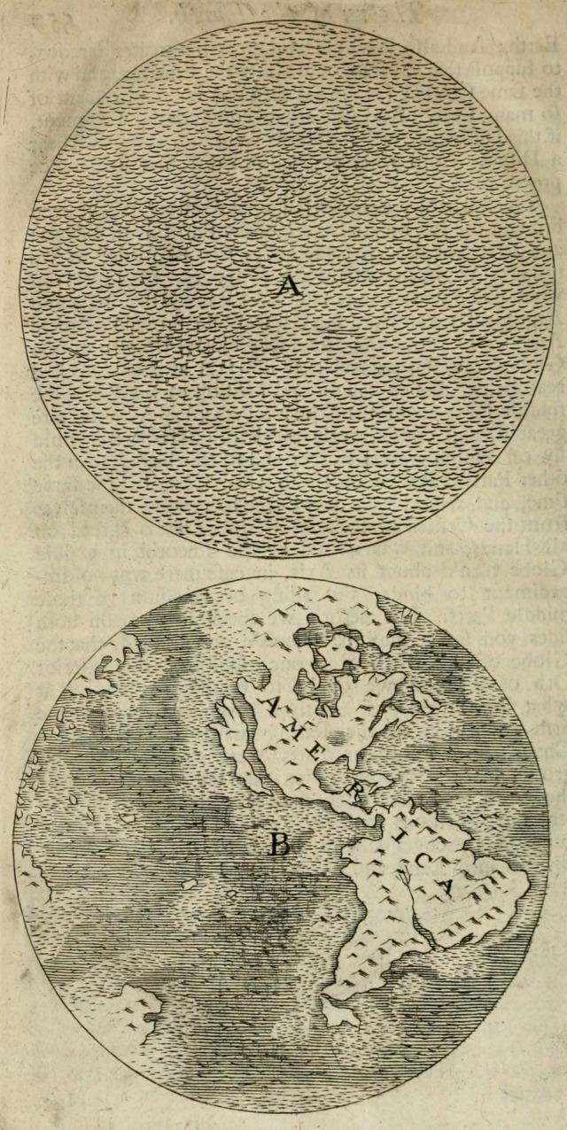 Thomas Burnet. Telluris Theoria Sacra (The Sacred Theory of the Earth). 1681..jpg
