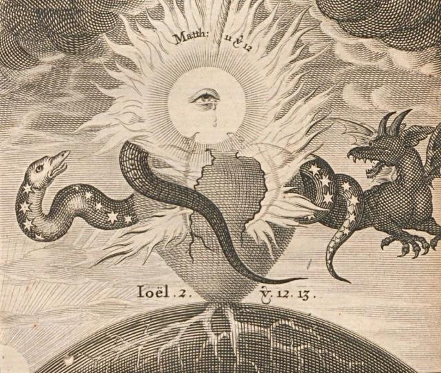 Jakob Böhme. Der Weeg zu Christo. 1682.jpg