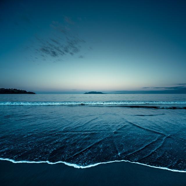 Cuba Gallery aka Andrew (New Zealand) - Wave Landscape.jpg