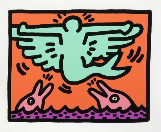Keith Haring Untitled VC', 1989.jpg