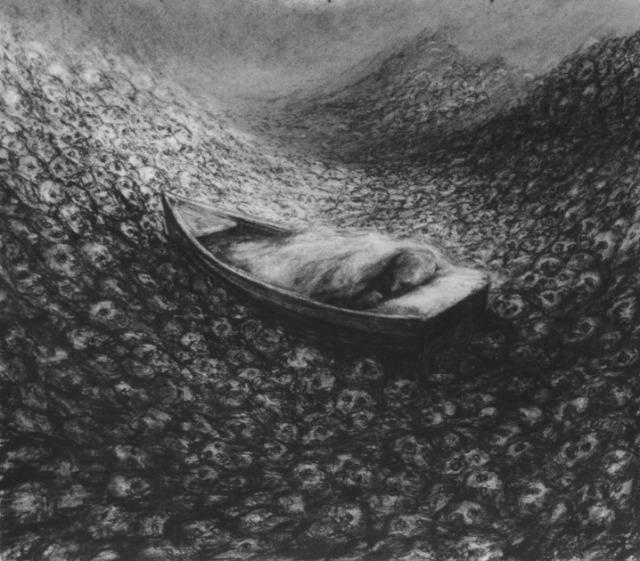 Paul Rumsey  Ocean, 1997.jpg