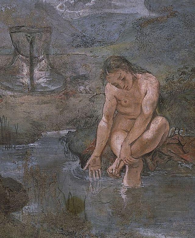 Medea by Ludovico Carracci, 1600's.jpg