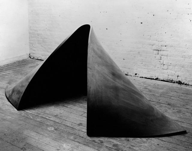 Richard Serra, To Lift, 1967.jpg