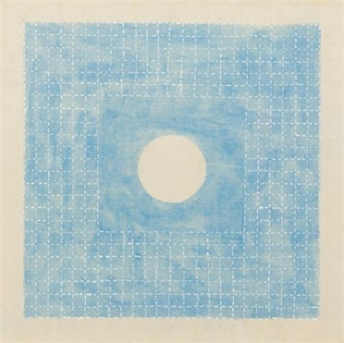 Agnes Martin, untitled, 1960.jpg