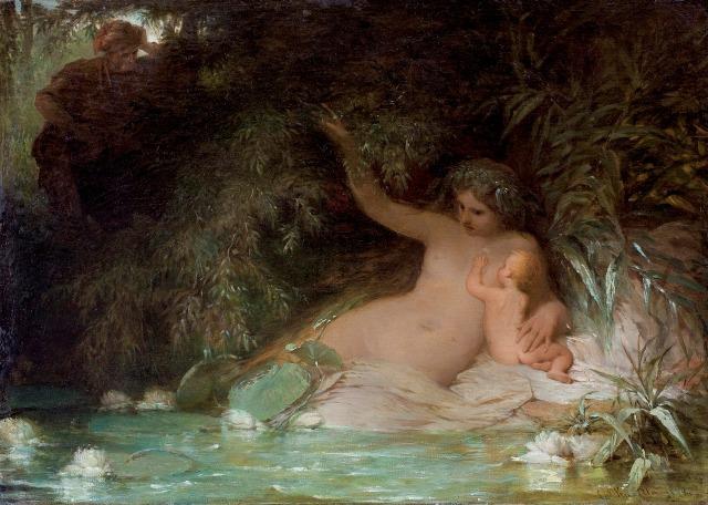 """Nymph"" (1869) by Ludwik Kurella .jpg"