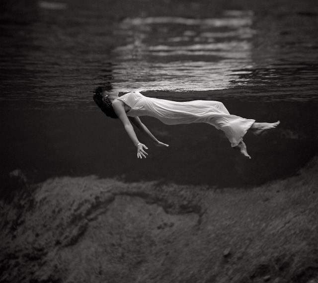 Lady in the Water 1947 | Shorpy Historic Photo Archive.jpg