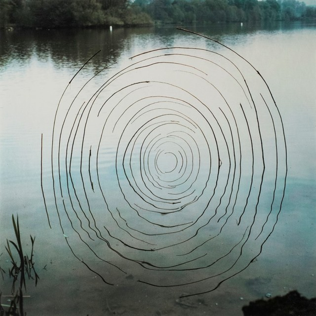 Andy Goldsworthy 'Parkland (from Spring)'