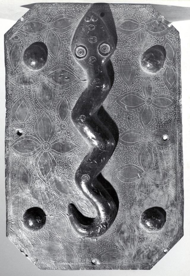 Plaque Snake, Metropolitan Museum of Art Arts of Africa, Oceania, and the Americas.jpg