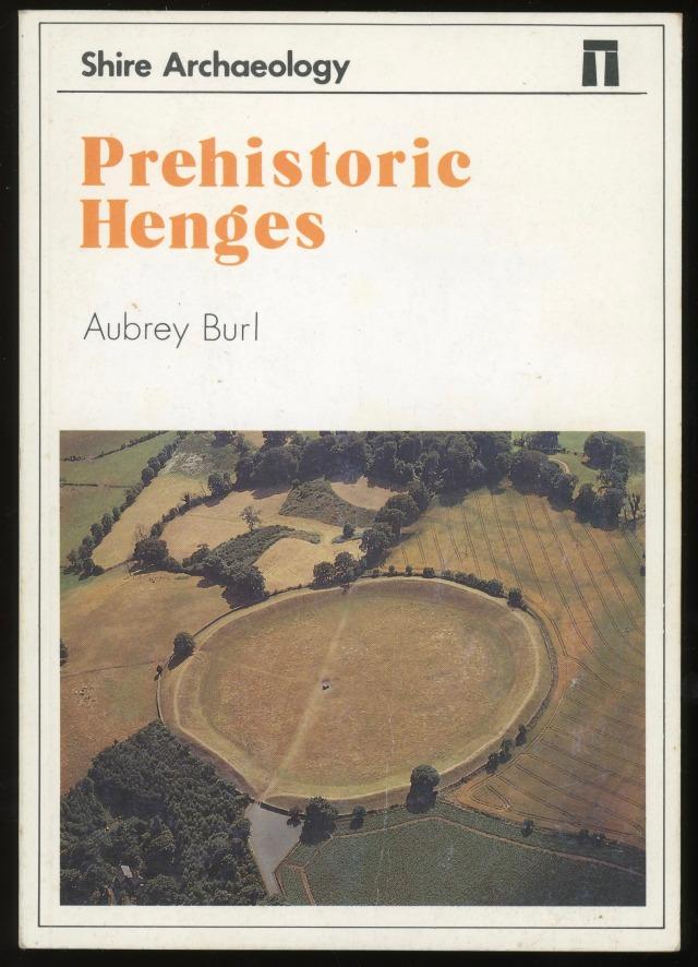 Prehistoric Henges (1991)