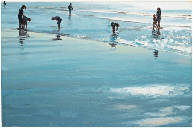 Jan De Vliegher (Belgian, b. 1964), Beach, 2007.jpg