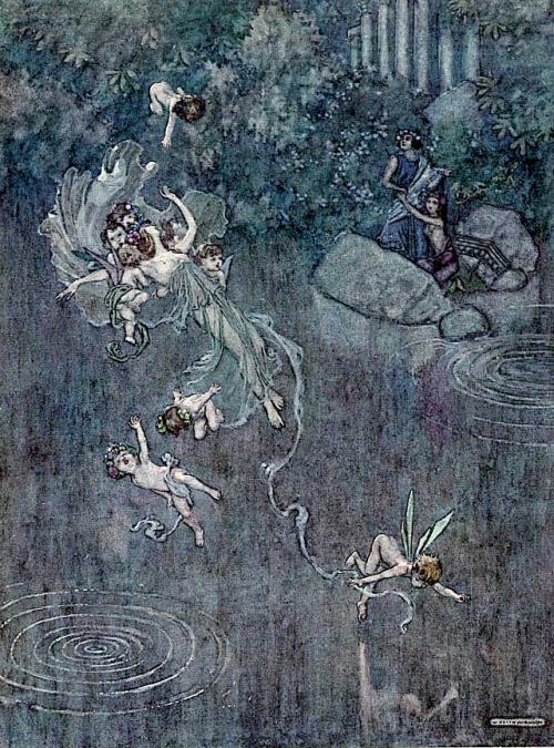 "Shakespeare's ""A Midsummer-Night's Dream"" illustration by William Heath Robinson .jpg"
