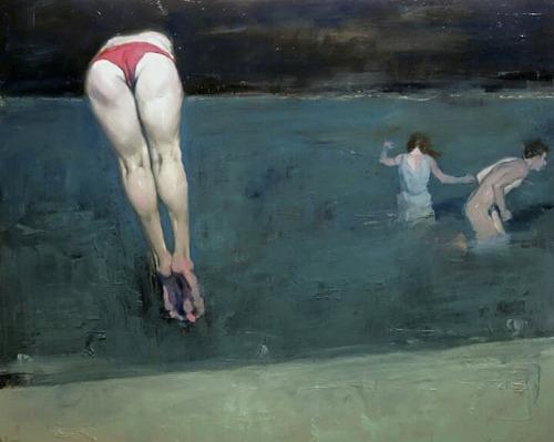 The abyss, Malcolm Liepke.jpg